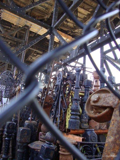 antiques under the gowanus