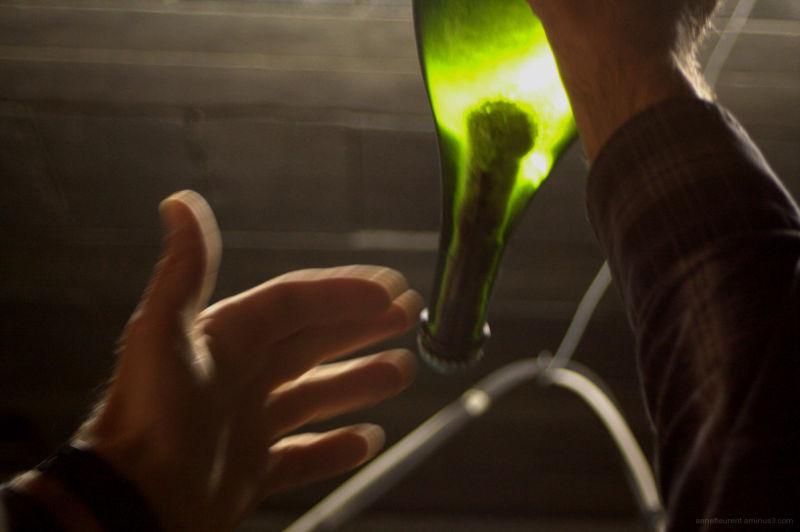 le viticulteur