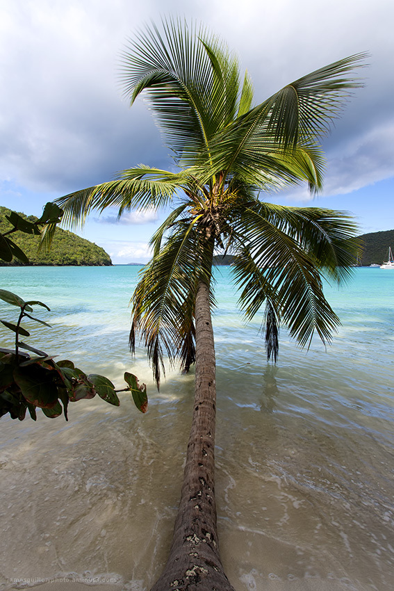 maho bay, st. john island, us virgin islands