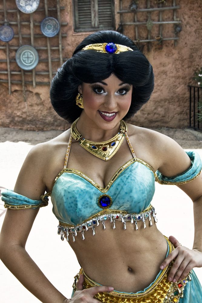 Wow Jasmine is Beautiful