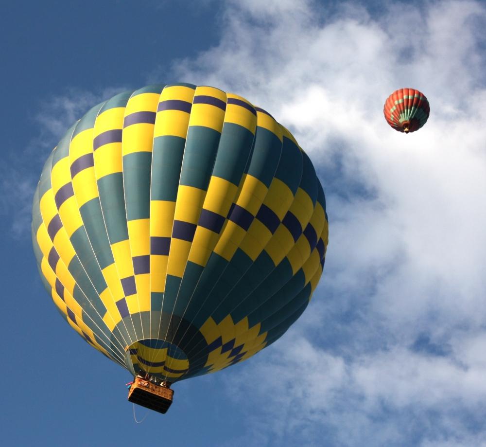 2012 Albuquerque Balloon Fiesta