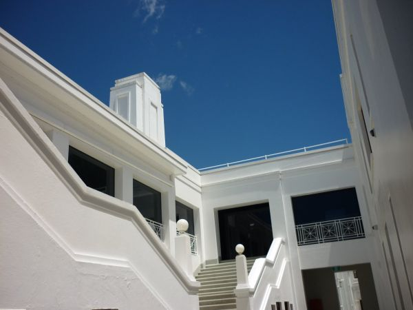 old parliament house canberra australia