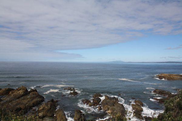 coast scape