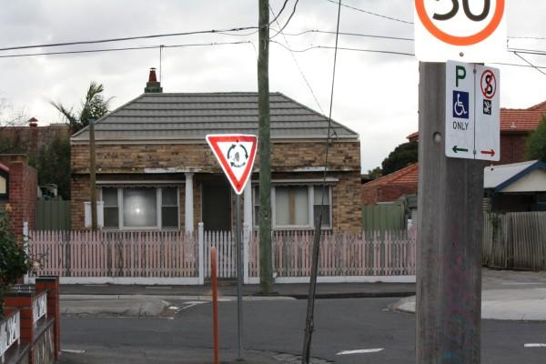 melbourne house