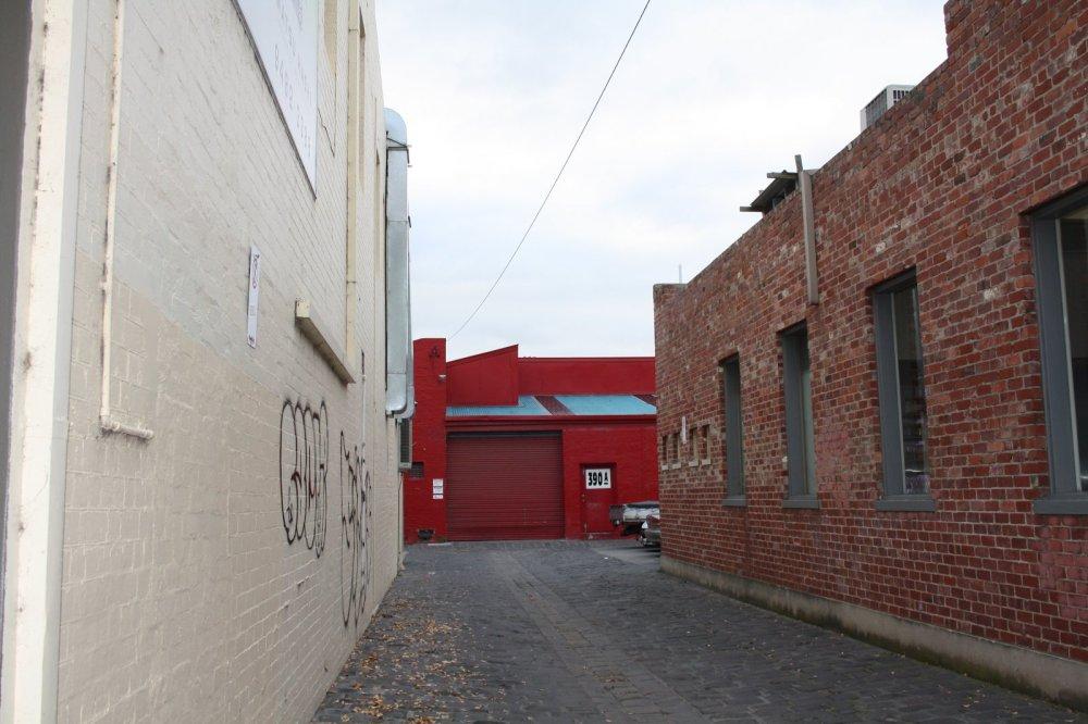 cityscape Melbourne