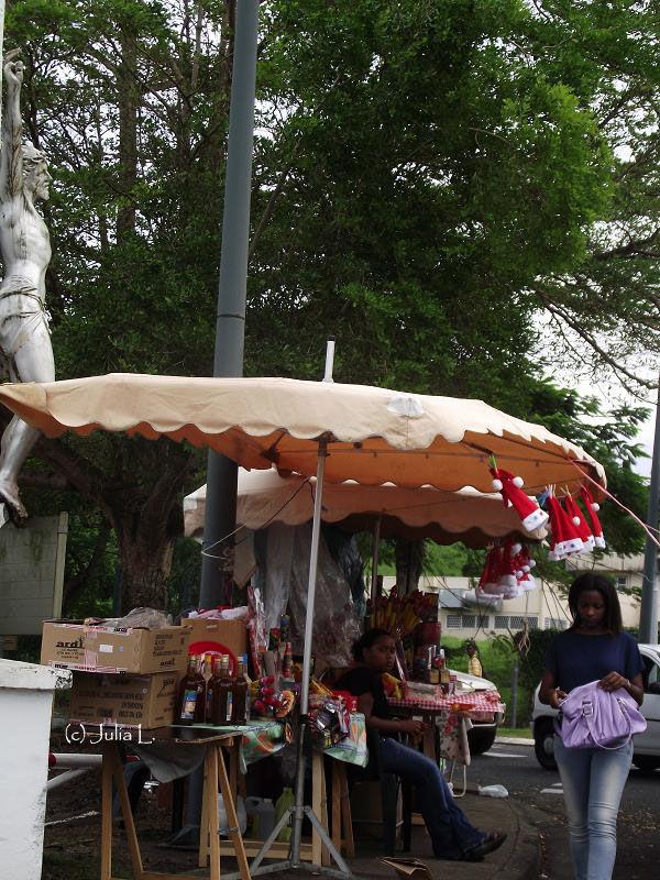 Martinique : culture et religion 1