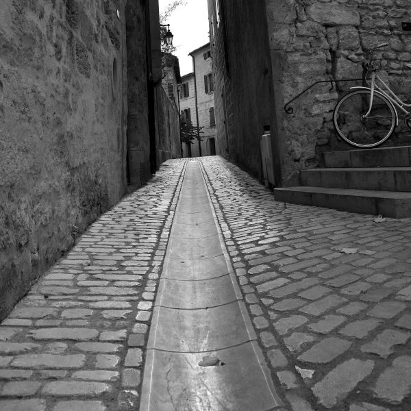 Au détour des ruelles (3)