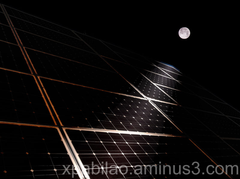 Moonlight Energy