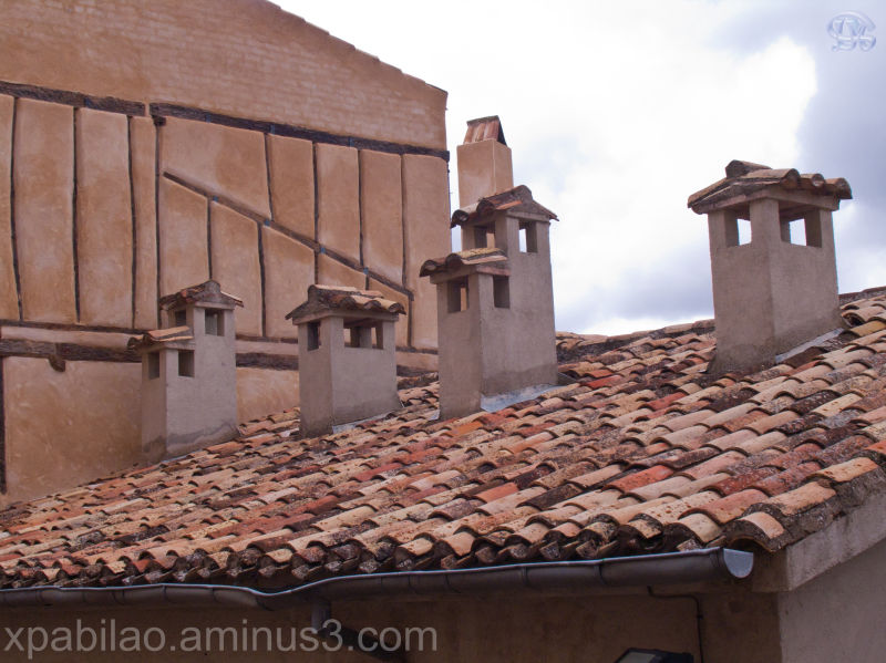 Chimeneas Cuenca