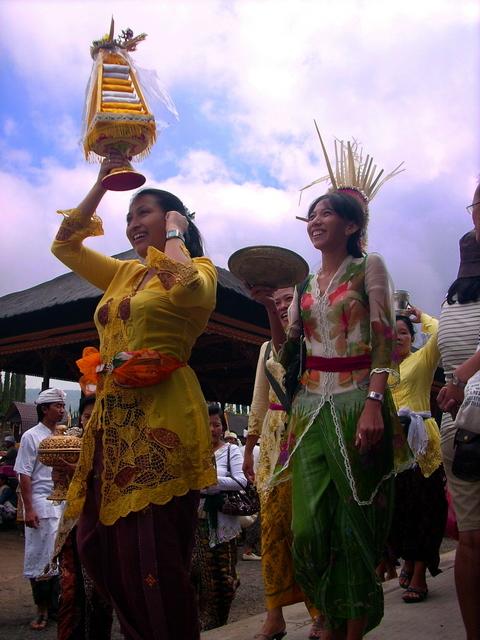 Hindusm Ritual @ Bali