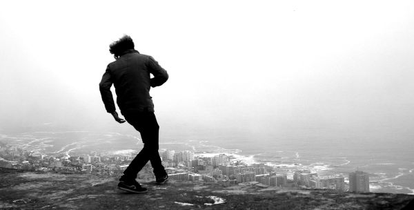 signal hill seapoint 2010 black and white paul