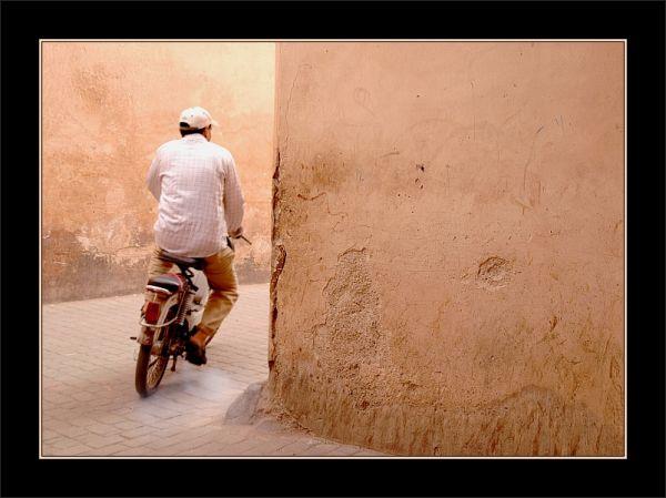 Médina Marrakech