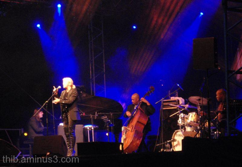 Annhe Ducros Quartet (3)