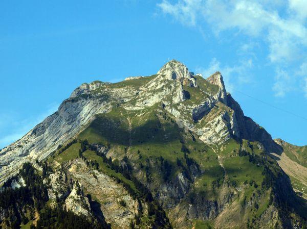 Pilatus suisse