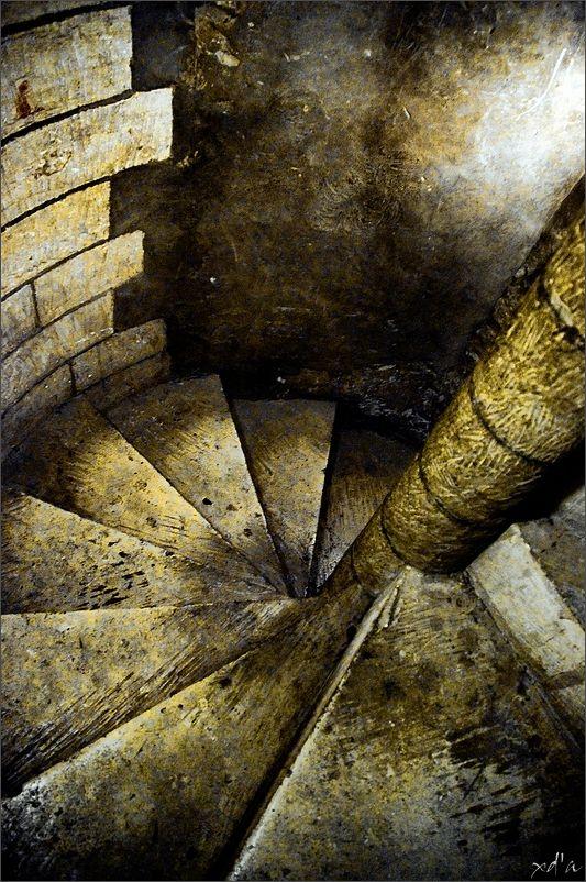 La spirale infernale