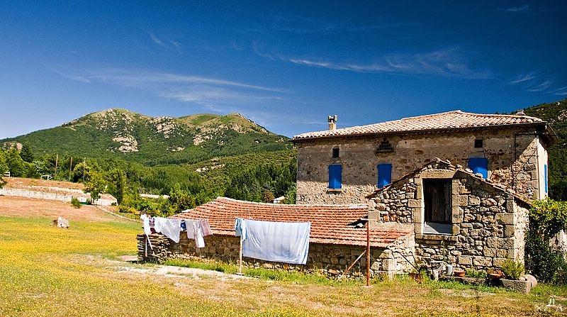 C'est beau l'Ardèche !