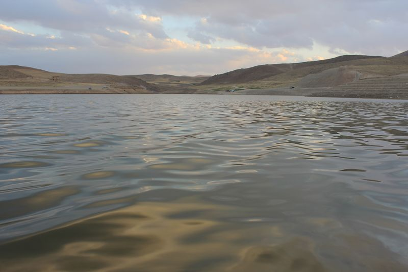Hahan Abdal Dam