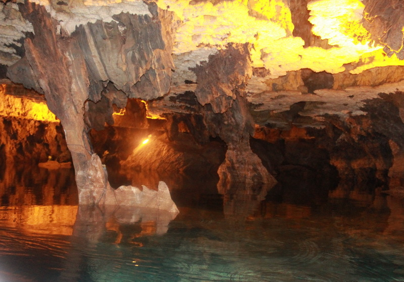 غار علیصدر
