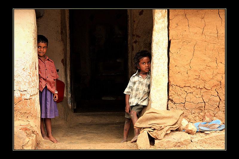 India Tamil Nadu Mangullam