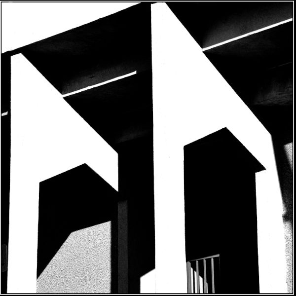 Eléments de renfort en architecture