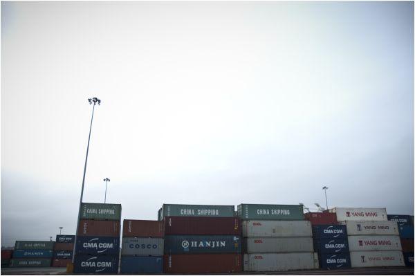 Seattle Shipping