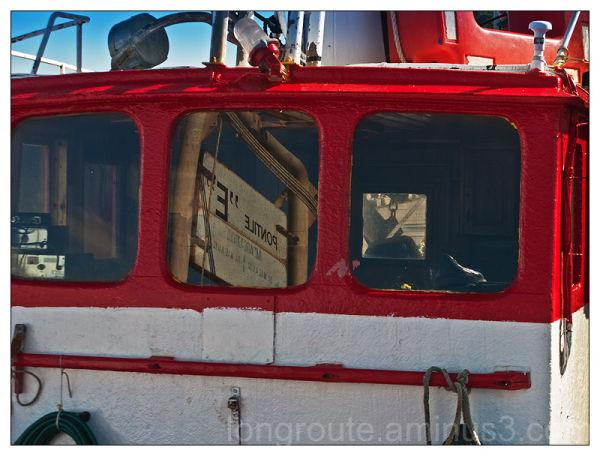 Boat, Cagliari
