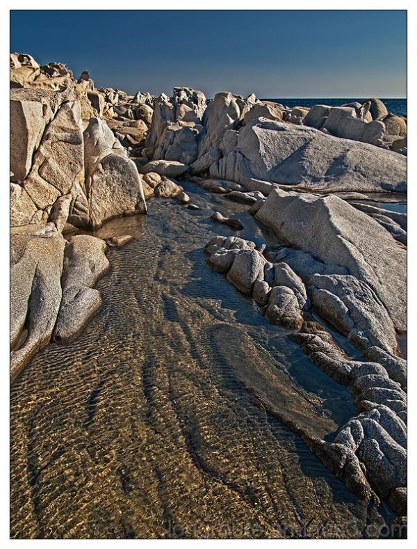 Punta Is Molentis, Villasimius, Sardinia