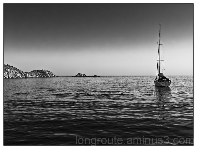 Tuerredda, Teulada, Sardinia