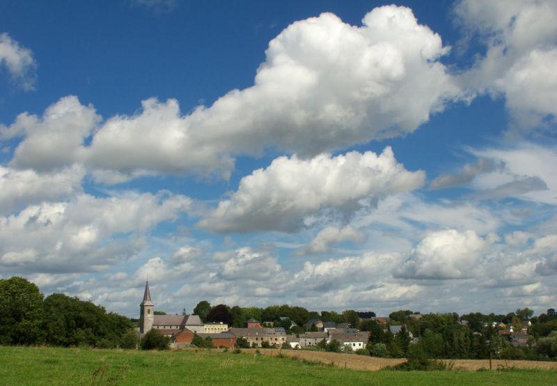 Barbençon Hainaut