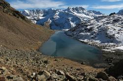 Le Lac Long