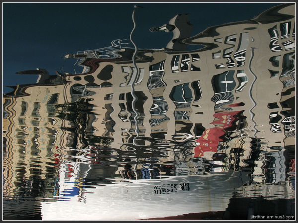 Photography is a drug, Port-Vendres