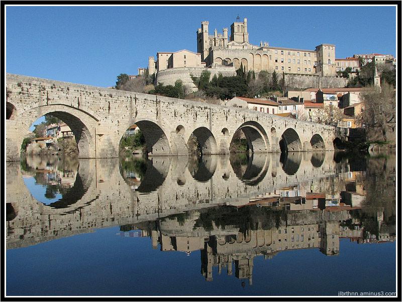 Saint-Nazaire cathedral, Béziers