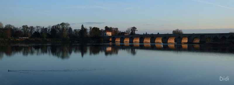 Le Pont de Beaugency I