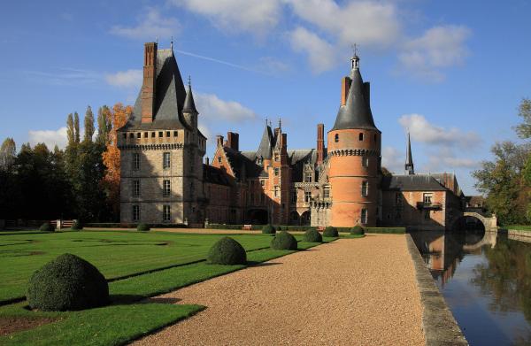 Château de Maintenon III