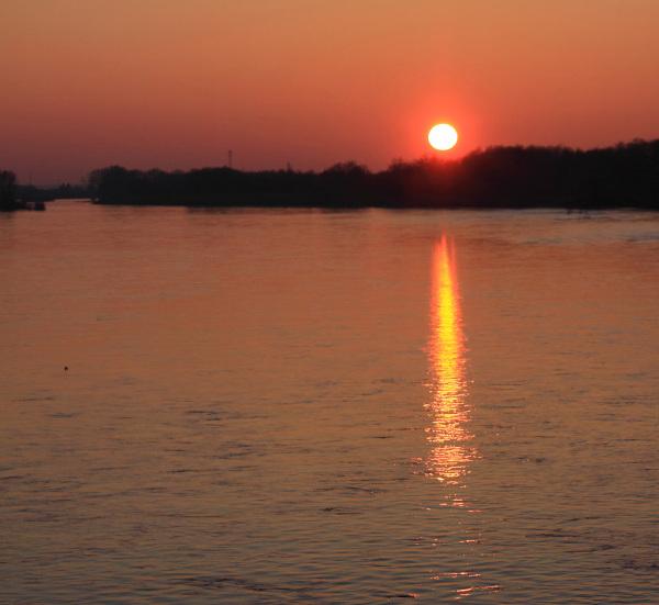 La Loire et le Soleil I