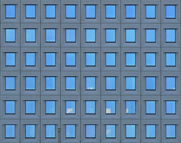 blue windows