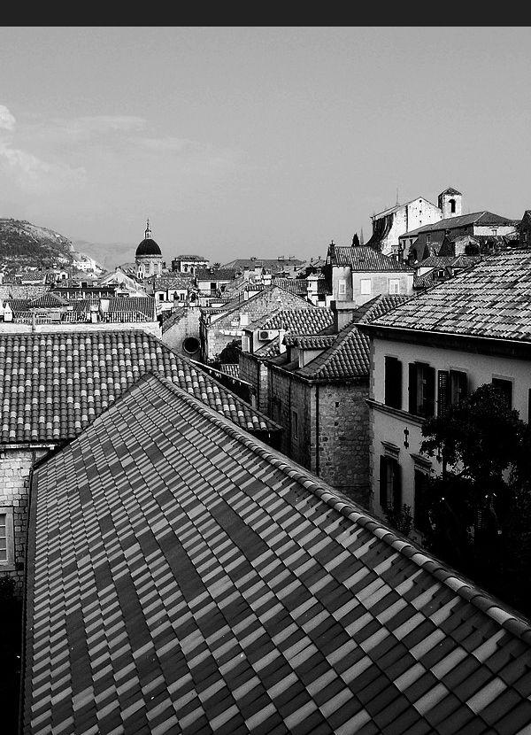dubrovnic croatia