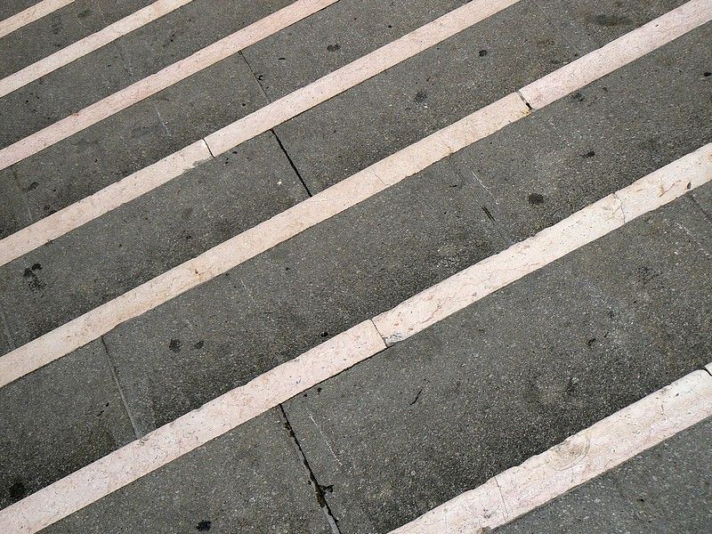 stairs abstracted