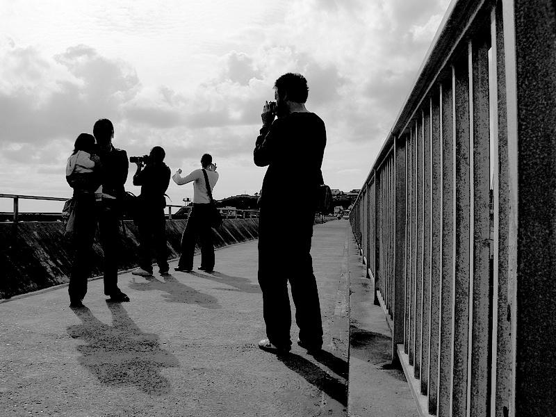 les photographes photographiés
