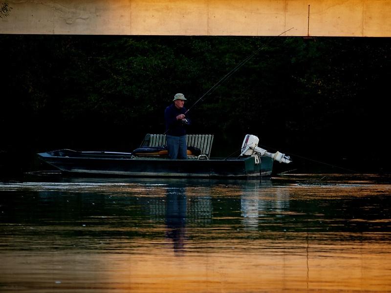 the fisherman III
