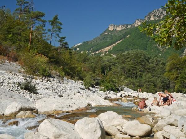 vallée de l'Esteron 4