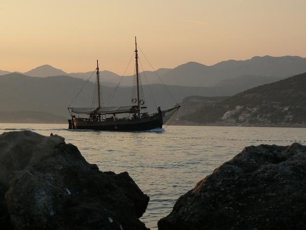 croatian evening 2