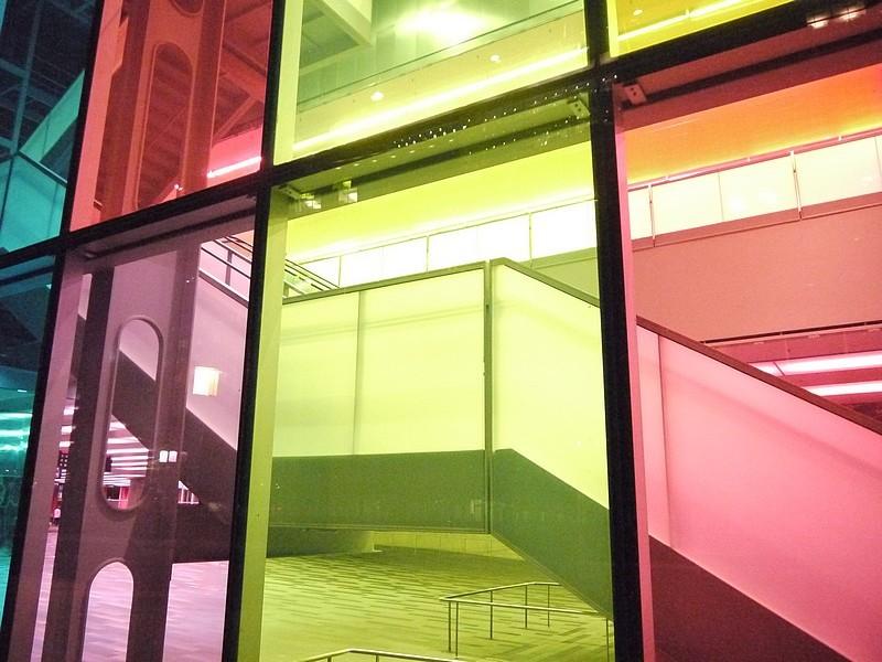 colors & geometrics