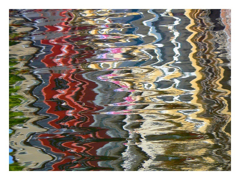 reflexion on reflections