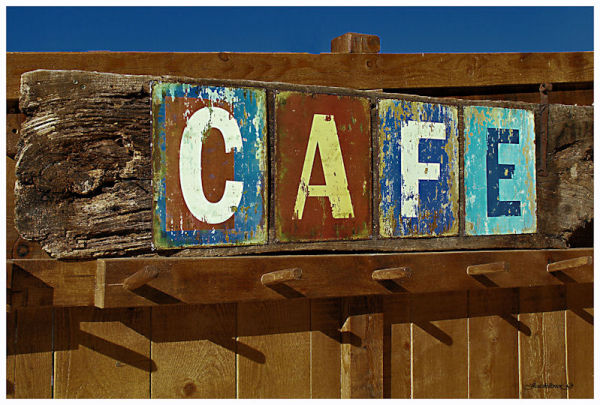 Café ! ...