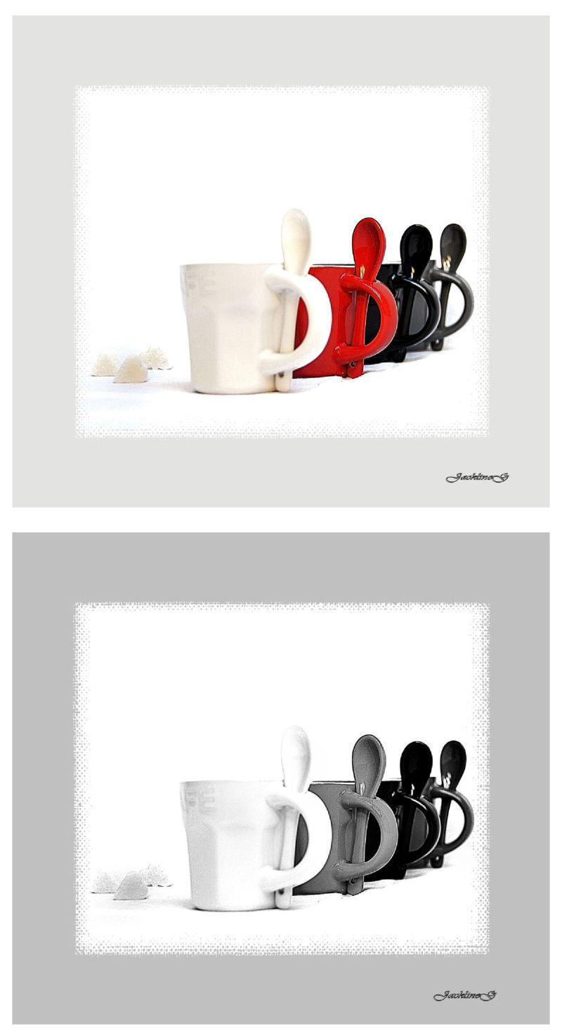 Café ! ......