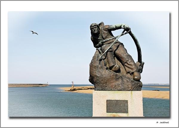 Le matelot du Croisic...