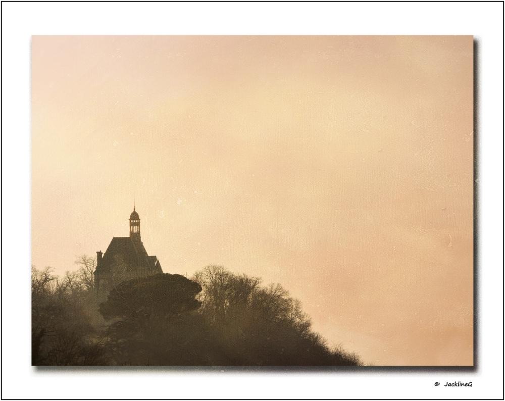 Le petit château ...