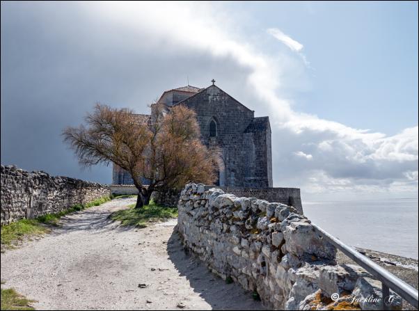Talmont-sur-Gironde (Charente-Maritime)