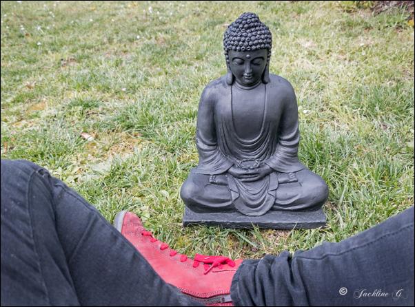 Zen ..... Restons zen .... ;-)
